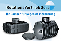 Rotationsvertrieb Gera